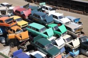 Автоотходы: почему они опасны?